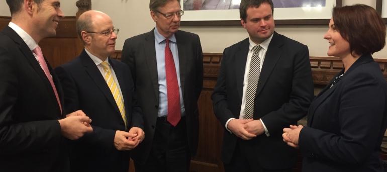 Devon and Cornwall MPs